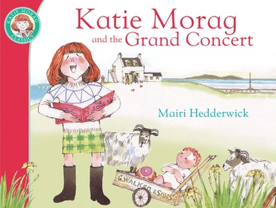 Katie Morag And The Grand Concert