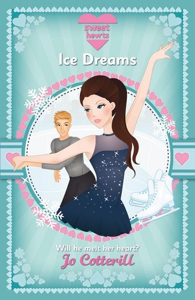 Sweet Hearts: Ice Dreams