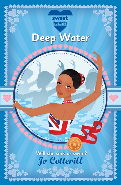 Sweet Hearts: Deep Water