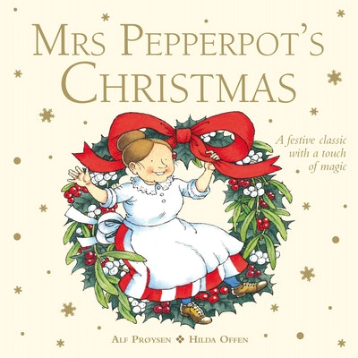 Mrs Pepperpot's Christmas
