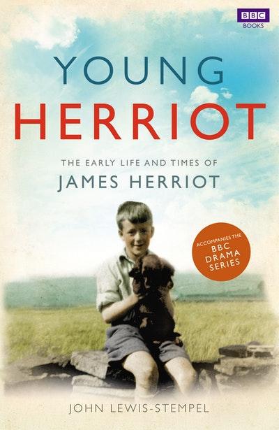 Young Herriot