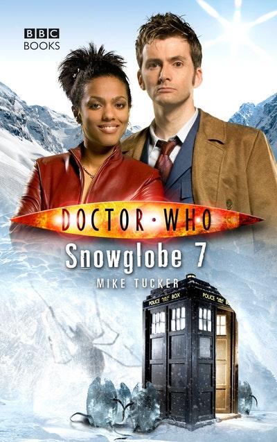 Doctor Who: Snowglobe 7