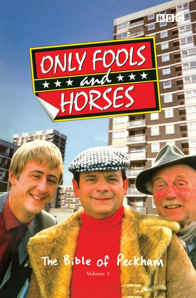 Only Fools And Horses - The Scripts Vol 1