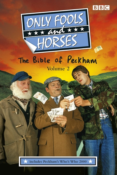 Only Fools And Horses - The Scripts Vol II