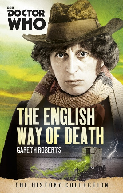Doctor Who: The English Way of Death