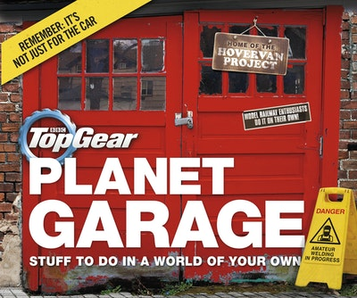 Top Gear: Planet Garage