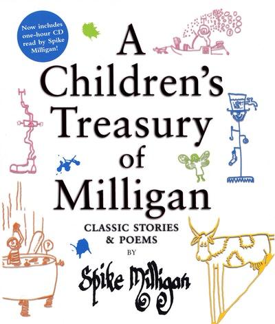 A Children's Treasury of Milligan