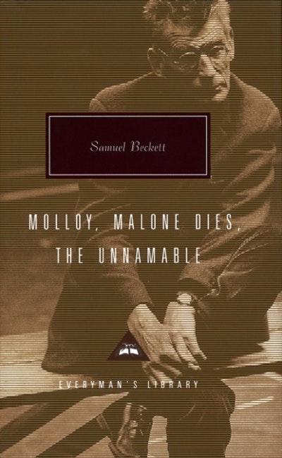Samuel Beckett Trilogy