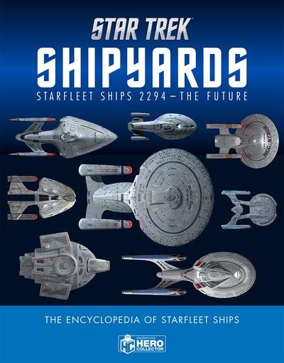 Star Trek Shipyards Star Trek Starships