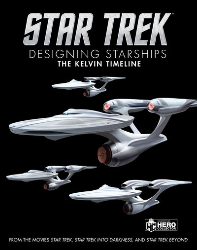 Star Trek: Deep Space 9 & The U.S.S Defiant Illustrated Handbook : Featuring the Space Station Deep Space Nine and the U.S.S. Defiant