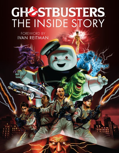 Ghostbusters: The Inside Story