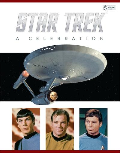 Star Trek - The Original Series - A Celebration