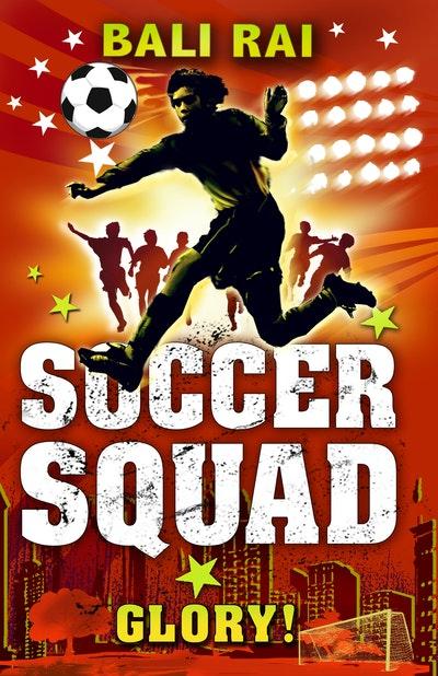 Soccer Squad: Glory!