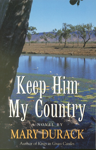 Keep Him My Country