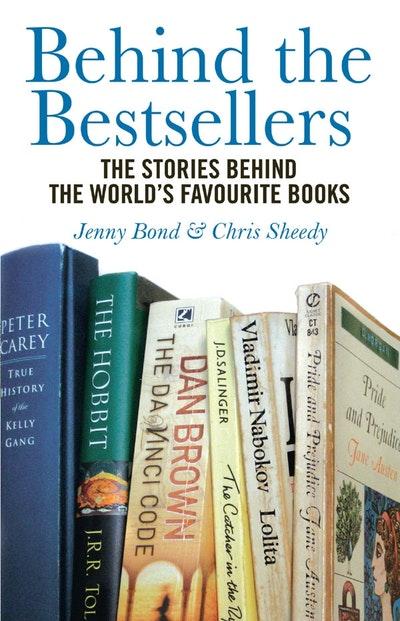 Behind The Bestsellers