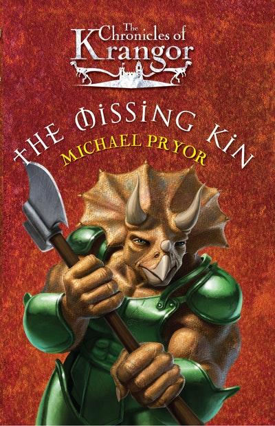 The Chronicles Of Krangor 2: The Missing Kin