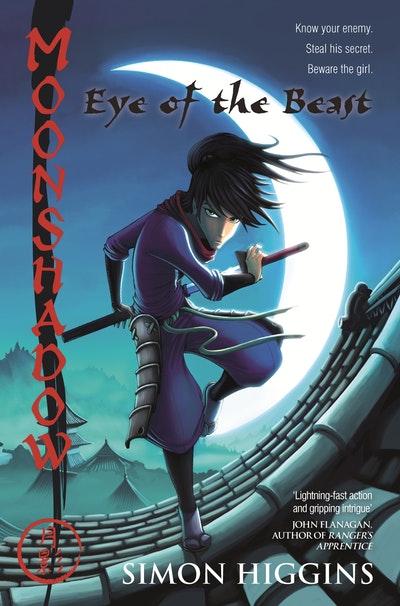 Moonshadow 1: Eye of the Beast