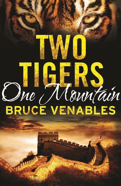 Two Tigers, One Mountain