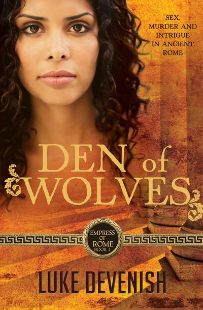Empress Of Rome 1: Den Of Wolves