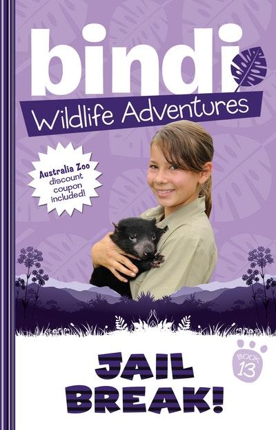 Bindi Wildlife Adventures 13: Jailbreak!