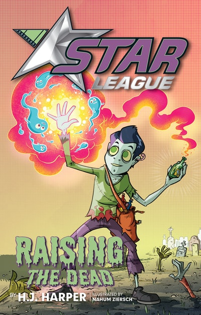 Star League 3: Raising The Dead