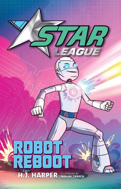 Star League 6: Robot Reboot