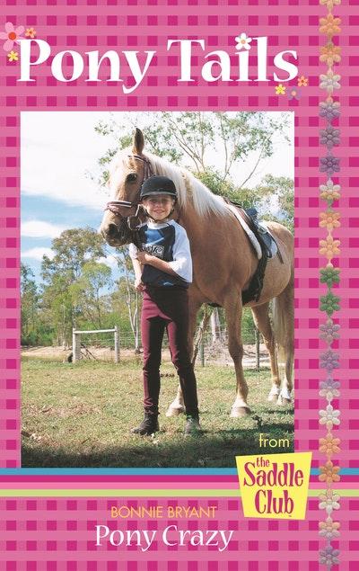 Pony Tails 01