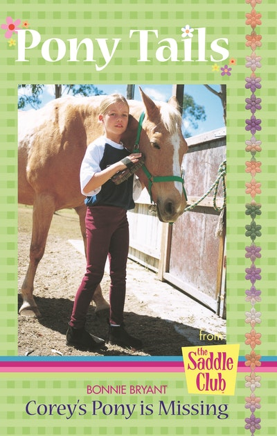 Pony Tails 03