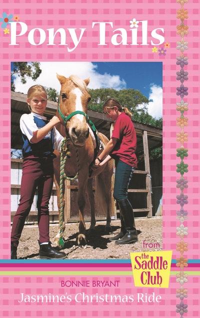 Pony Tails 04