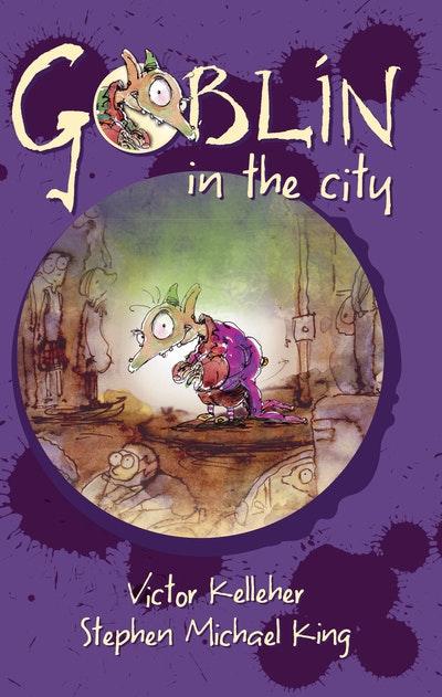 Goblin In The City