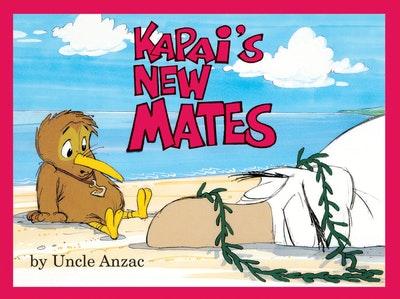 Kapai's New Mates