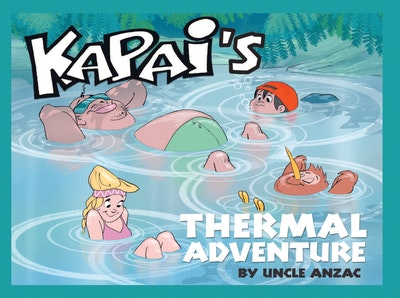 Kapai's Thermal Adventure