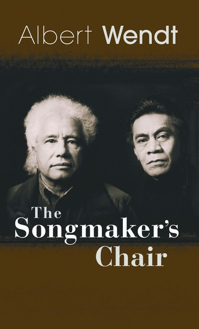 Songmakers Chair