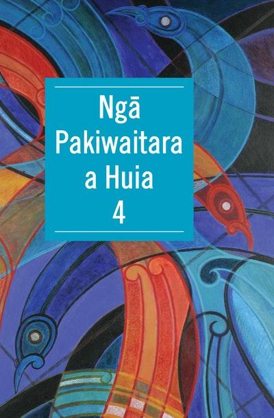 Nga Pakiwaitara A Huia 4