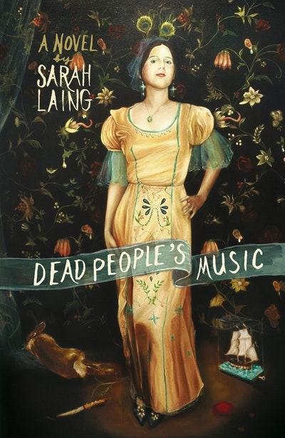 Dead People's Music