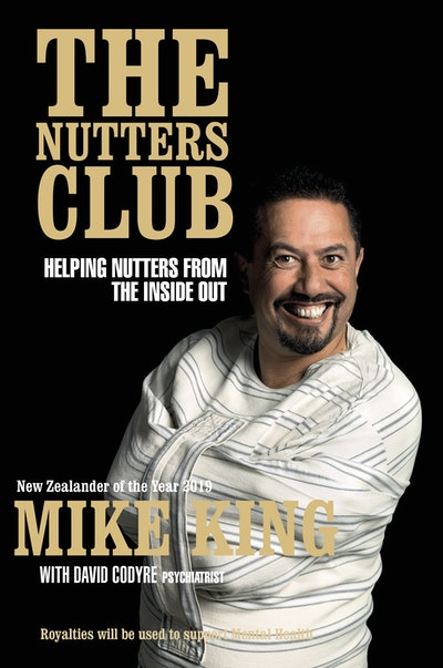 The Nutters Club