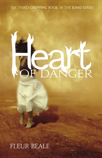 Heart Of Danger