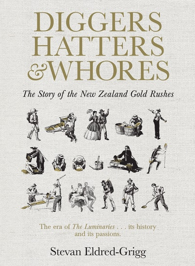 Diggers, Hatters & Whores