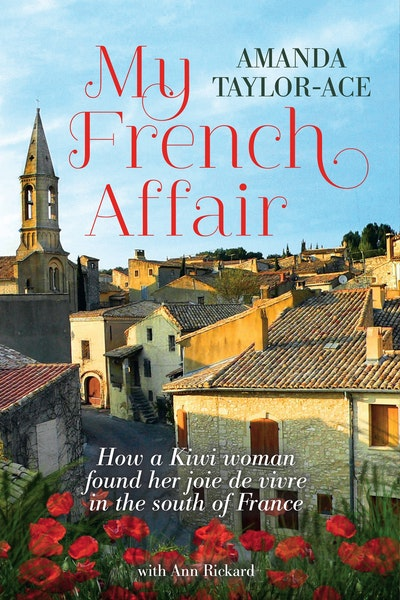 My French Affair