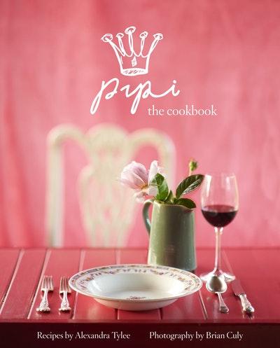 Pipi Cookbook