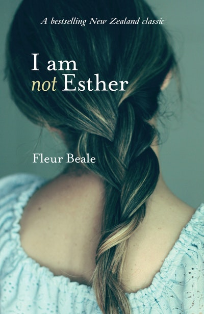 I Am Not Esther
