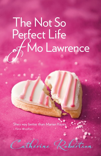 The Not So Perfect Life of Mo Lawrence