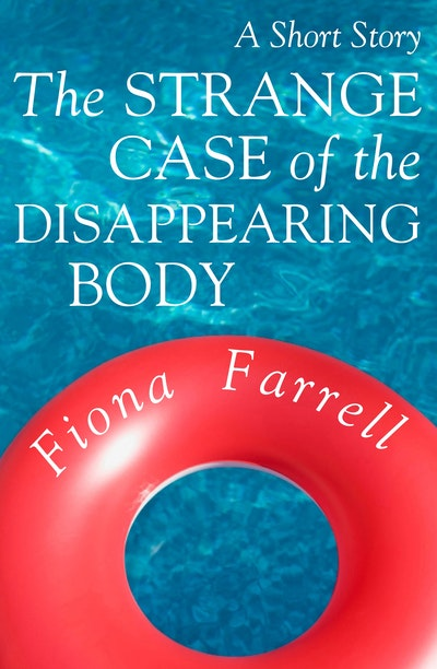 The Strange Case of the Disappearing Body