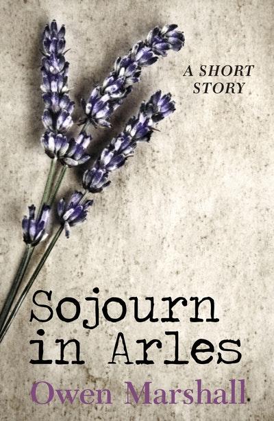 Sojourn in Arles