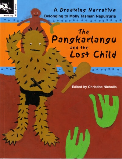 Pangkarlangu and the Lost Child