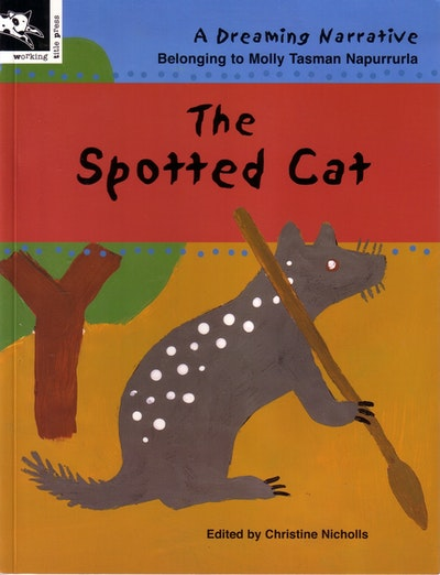 The Spotted Cat