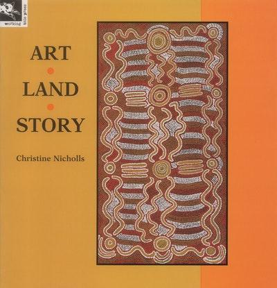 Art-Land-Story