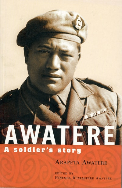 Awatere - A Soldier's Story