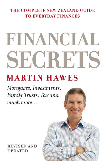 Financial Secrets