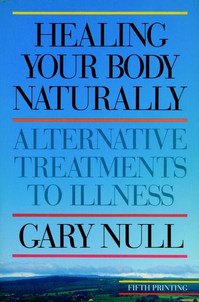 Healing Your Body Naturally